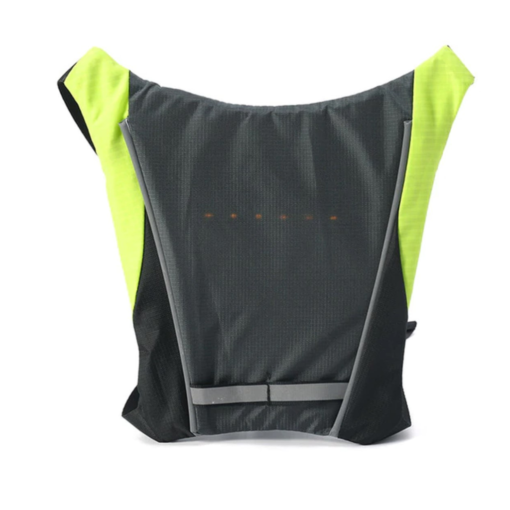 Cycling LED Vest - adventuresinoutdoorfun.com, Latest Products,