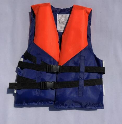 3 Color 3 Size Child Life Vest Life Jacket Child Life Vest Aid Jacket Whistle Swimming Life Jacket For Drifting Boating Survival