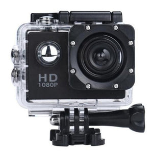 Waterproof Action Camera 1080P HD