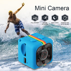 SQ11 Mini Camera Full HD 960P Sports Cameras Night Vision Car DV DVR Easy To Install Home Protection Cams Dropshipping - adventuresinoutdoorfun.com, 200001679,