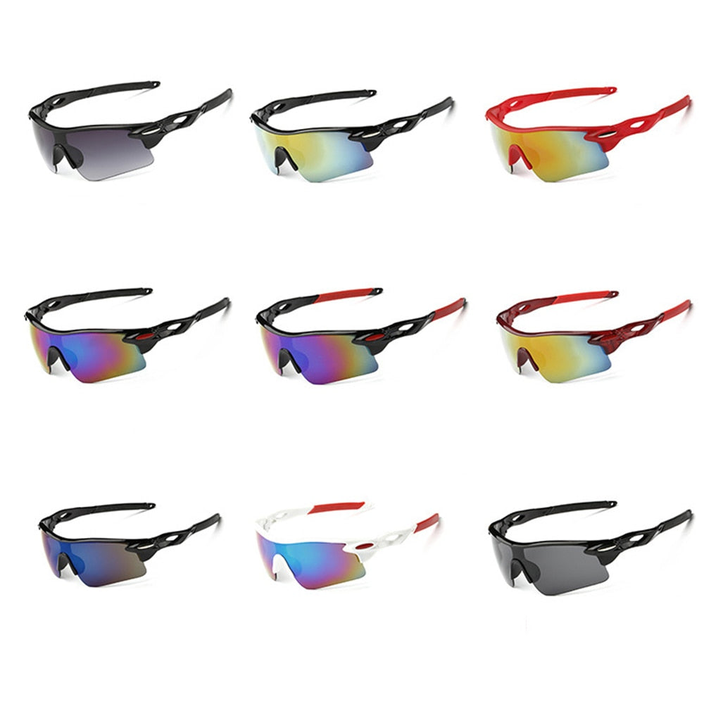 Tactical Men Goggles Unisex Outdoor UV400 Glasses - adventuresinoutdoorfun.com, Headwear,