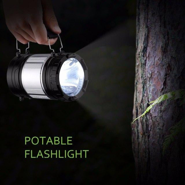 High Power Utral Bright Outdoor Camping Hiking - adventuresinoutdoorfun.com, Lantern,