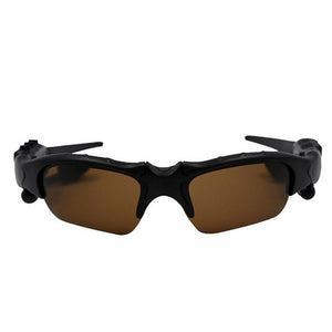 Portable Smart Sunglasses Headset Outdoor Sports - adventuresinoutdoorfun.com, Other,