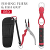 Fishing Gripper and Hook Remover - adventuresinoutdoorfun.com, Accessories,