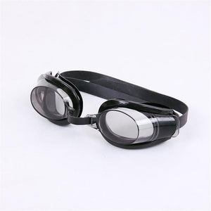 Children Kids Teenagers Adjustable Swimming Goggles Swim Eyewear Eye Glasses Eyeglasses Sports Swimwear w/ Ear Plugs & Nose Clip - adventuresinoutdoorfun.com, Goggles,