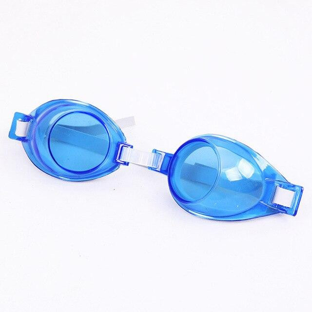Goggles For Children Anti Fog Swimming Glasses Kids Diving surfing goggles Boy Girl Eye wear Natacion Gafas #YL - adventuresinoutdoorfun.com, Swimming,