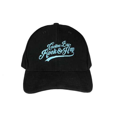 Original Rock and Hop Cap
