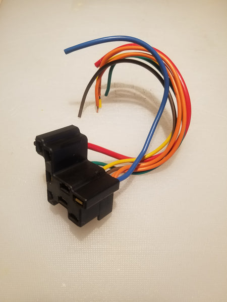 GM Style Headlight Switch Wiring Harness