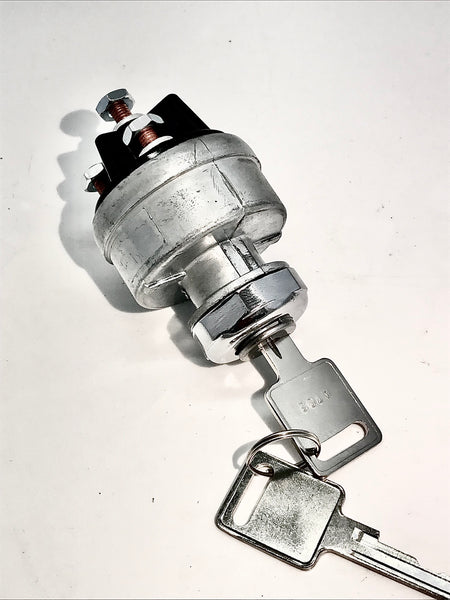 Universal GM type ignition switch
