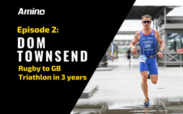 Episode 2: How to become an elite triathlete