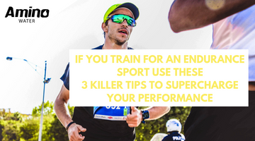 If you train for an endurance sport, use these 3 killer tips to supercharge your performance (2019)
