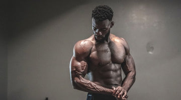 THE SECRET SCIENCE PRINCIPLES BEHIND TRAINING TO BUILD MUSCLE