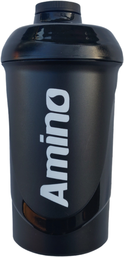 Amino drink protein shaker