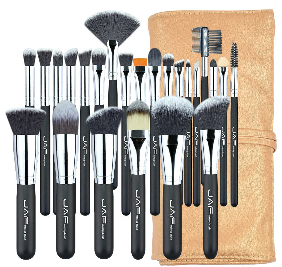 Professional Makeup Brush Sets - Best Makeup Brushes And Brush Set