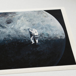Dreamer's Journey/Limited prints