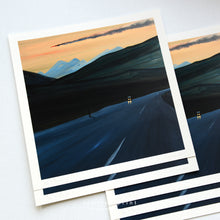 Load image into Gallery viewer, Border/Limited prints