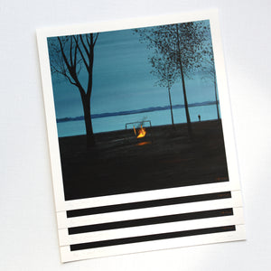 West Lake/Limited prints