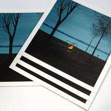 Load image into Gallery viewer, West Lake/Limited prints