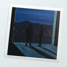Load image into Gallery viewer, Friendship in the mountain city/Limited prints