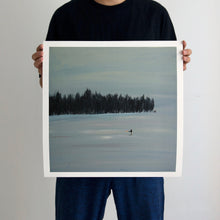 Load image into Gallery viewer, Winter solstice/Limited prints