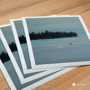 Winter solstice/Limited prints