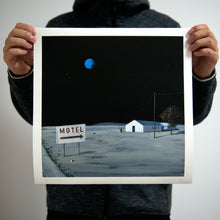 Load image into Gallery viewer, Lamplighter/Limited prints