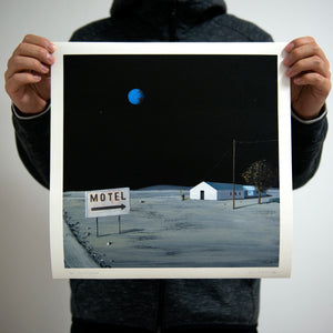 Lamplighter/Limited prints