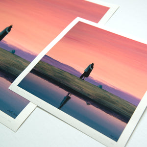 Warm dream/Limited prints