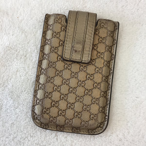 Gucci IPhone 4 Case