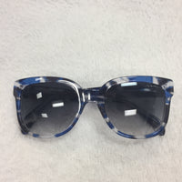 Authentic Giorgio Armani Blue Marble Sunglasses
