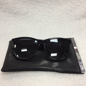 Fendi Black Sunglasses