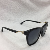 Authentic Fendi Black Sunglasses