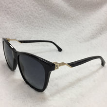 Load image into Gallery viewer, Fendi Black Sunglasses