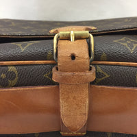 Authentic Louis Vuitton Vintage Cartouchiere GM