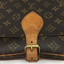 Load image into Gallery viewer, Louis Vuitton Vintage Cartouchiere GM