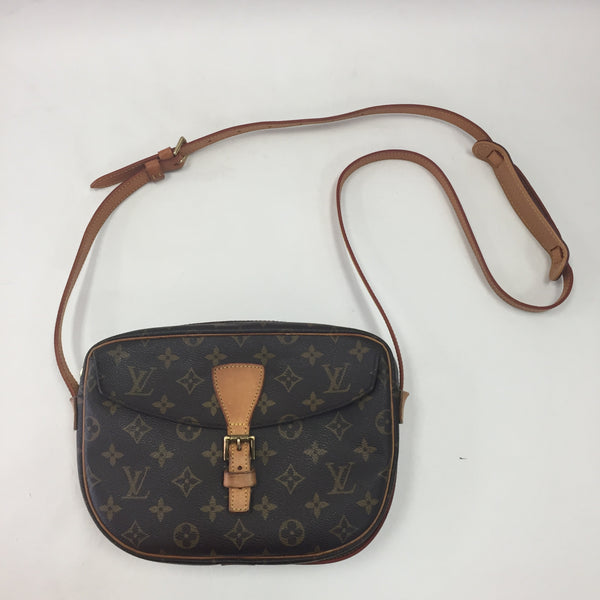 Authentic Louis Vuitton Vintage Jeune Fille