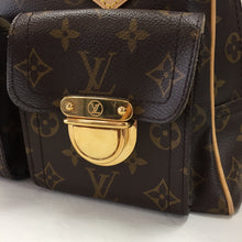 Load image into Gallery viewer, Louis Vuitton Manhattan PM