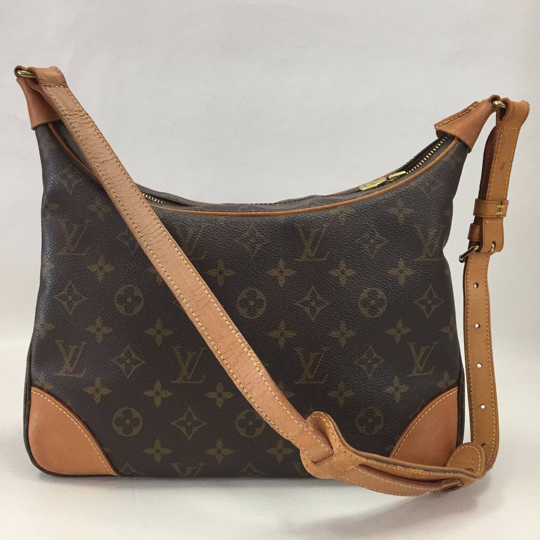 Louis Vuitton Monogram Bologne