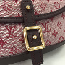 Load image into Gallery viewer, Louis Vuitton Cherry Mini Lin Small Pochette