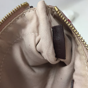 Louis Vuitton Cherry Mini Lin Small Pochette