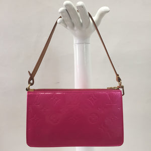 Louis Vuitton Fuchsia Lexington