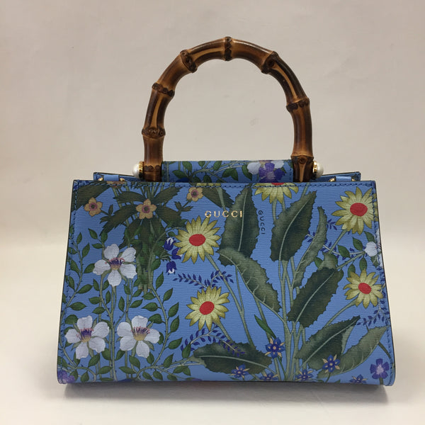 Gucci Mini Floral Nymphaea
