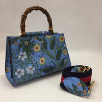 Authentic Gucci Mini Floral Nymphaea