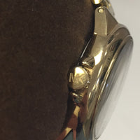 Authentic Michael Kors Gold Watch