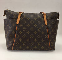 Authentic Louis Vuitton Monogram Totally PM