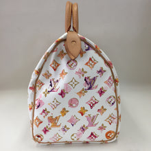 Load image into Gallery viewer, Louis Vuitton Watercolour Speedy 35