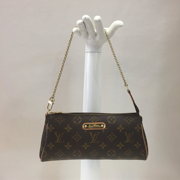 Louis Vuitton Monogram Eva With Strap
