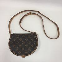 Authentic Louis Vuitton Vintage Monogram Tambourin