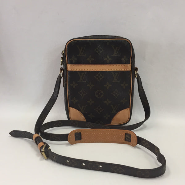 Authentic Louis Vuitton Vintage Monogram Danube