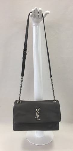 Saint Laurent Medium West Hollywood Bag- Earth